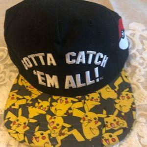 Pokémon Youth hat